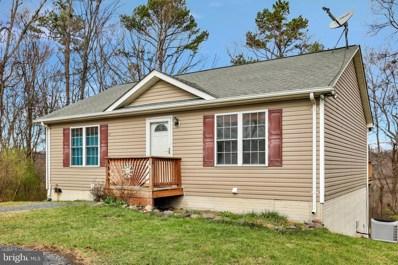 587 Pine Ridge Drive, Front Royal, VA 22630 - #: VAWR139532