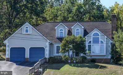 1755 W Commonwealth Drive, Front Royal, VA 22630 - #: VAWR139594