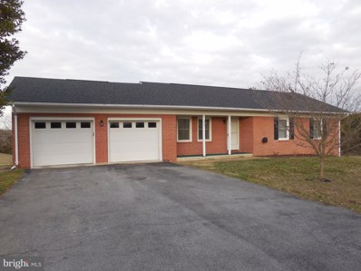 865 Reliance Road, Middletown, VA 22645 - #: VAWR139634
