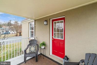 1355 Edgemont, Front Royal, VA 22630 - #: VAWR139696