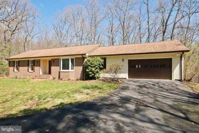 422 Mineral Springs Drive, Front Royal, VA 22630 - #: VAWR139712