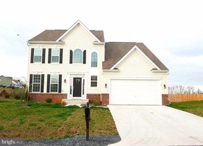 33 Albatross Ct, Front Royal, VA 22630 - #: VAWR139754