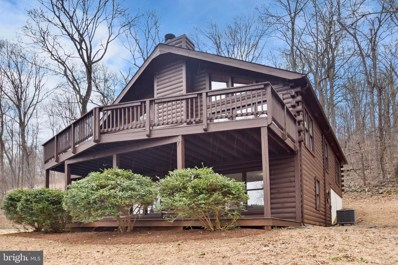 267 Red Bud Lane, Front Royal, VA 22630 - #: VAWR139808