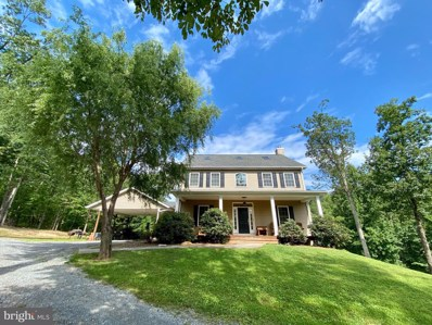 601 Old Oregon Road, Front Royal, VA 22630 - #: VAWR139906