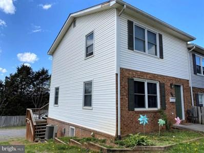 631 Highview Street, Front Royal, VA 22630 - #: VAWR139952