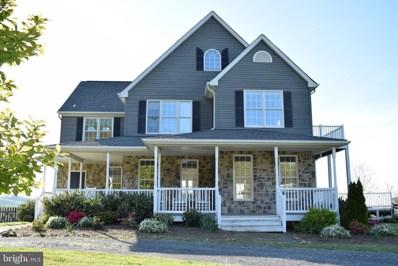 489 Pickrell Drive, Linden, VA 22642 - #: VAWR140132