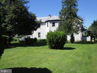 351 Pine Street, Front Royal, VA 22630 - #: VAWR140154