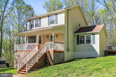 221 Marsden Heights Road, Linden, VA 22642 - #: VAWR140156