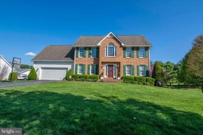 364 Bowling View Road, Front Royal, VA 22630 - #: VAWR140226