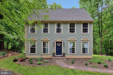 807 Northern Spy Drive, Linden, VA 22642 - #: VAWR140280