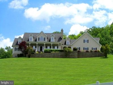 515 Winona Drive, Linden, VA 22642 - #: VAWR140356