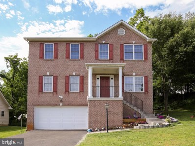 6 Beau Lane, Front Royal, VA 22630 - #: VAWR140448