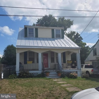 26 W 12TH Street, Front Royal, VA 22630 - #: VAWR140460