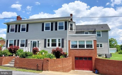 1324 Winchester Pike, Front Royal, VA 22630 - #: VAWR140544