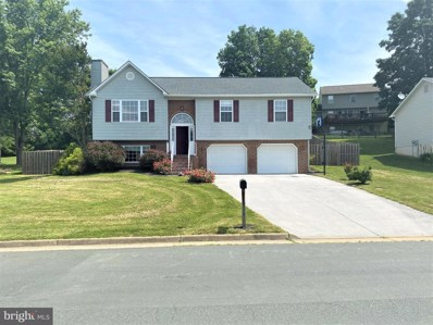 108 Walker Avenue, Front Royal, VA 22630 - #: VAWR140632