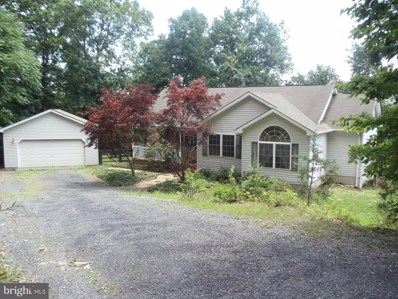 142 Crest Lane, Front Royal, VA 22630 - #: VAWR140642