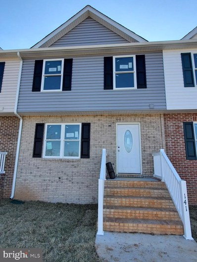 141 Steele Avenue, Front Royal, VA 22630 - #: VAWR140646