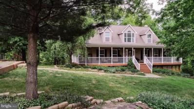 67 Cedar Mountain Lane, Front Royal, VA 22630 - #: VAWR140662