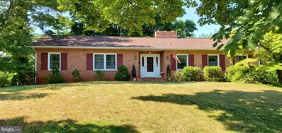 115 Accomac Road, Front Royal, VA 22630 - #: VAWR140674