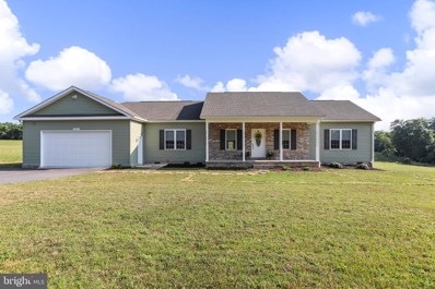 2787 Reliance Road, Middletown, VA 22645 - #: VAWR140696