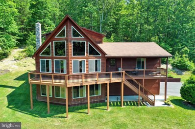 186 Hillandale Road, Front Royal, VA 22630 - #: VAWR140704