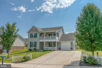 1120 Ashby Street, Front Royal, VA 22630 - #: VAWR140734