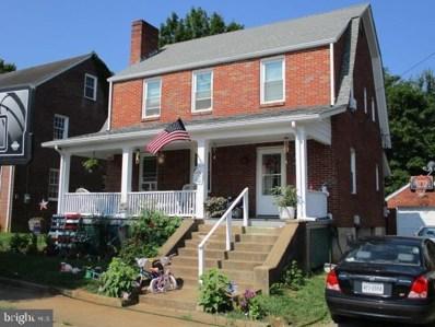 324 Virginia Avenue, Front Royal, VA 22630 - #: VAWR140752