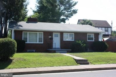 205 Polk Avenue, Front Royal, VA 22630 - #: VAWR140756