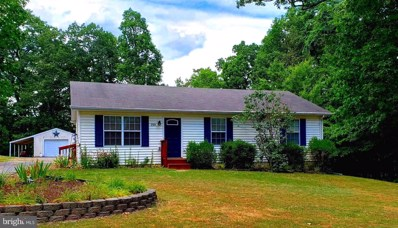 793 Western Lane, Front Royal, VA 22630 - #: VAWR140774
