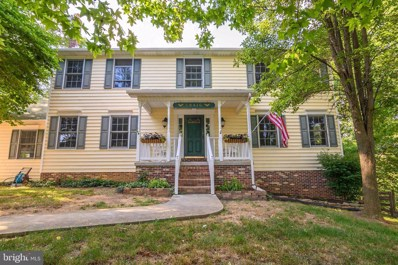 152 Windsor Court, Front Royal, VA 22630 - #: VAWR140832