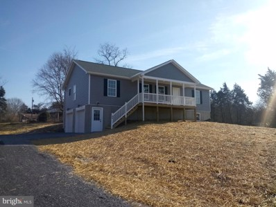 Thicket, Front Royal, VA 22630 - #: VAWR140840