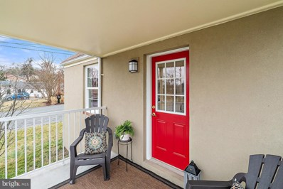 1355 Edgemont, Front Royal, VA 22630 - #: VAWR140888