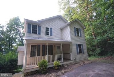 633 Old Linden Road, Linden, VA 22642 - #: VAWR140900