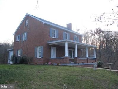 1111 Elm Street, Front Royal, VA 22630 - #: VAWR141248