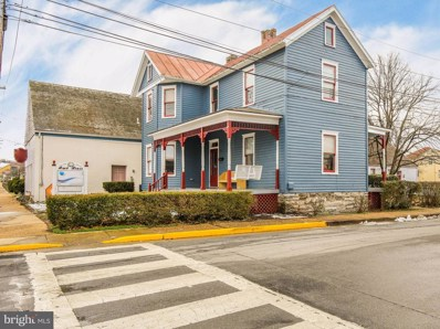 64 Chester Street, Front Royal, VA 22630 - #: VAWR141270