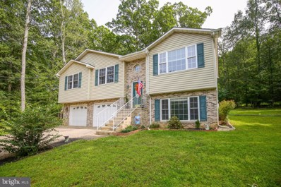 114 Mountain Lake Drive, Front Royal, VA 22630 - #: VAWR141274