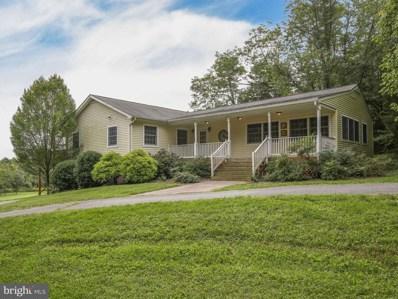 19716 Fort Valley Road, Strasburg, VA 22657 - #: VAWR141332