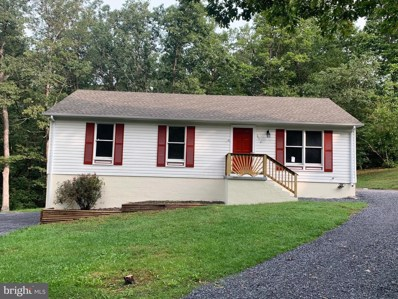 864 Morgan Place, Front Royal, VA 22630 - MLS#: VAWR141344