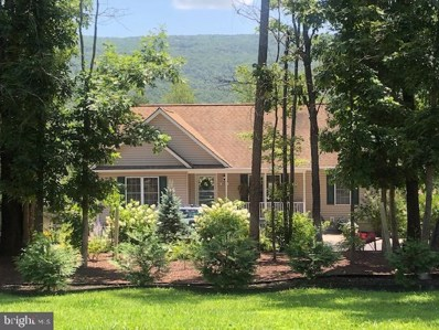 568 Pine Ridge Drive, Front Royal, VA 22630 - #: VAWR141348