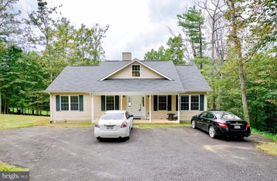 285 Black Twig Road, Linden, VA 22642 - #: VAWR141362