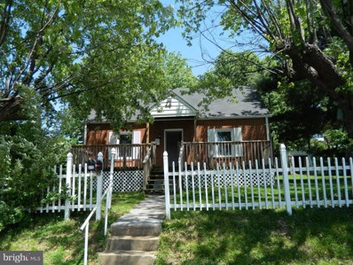 117 Polk Avenue, Front Royal, VA 22630 - #: VAWR141418