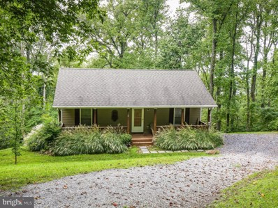 75 Pickford Court, Front Royal, VA 22630 - #: VAWR141482