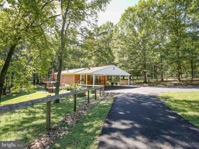 28 Cedar Crest Lane, Front Royal, VA 22630 - #: VAWR141484