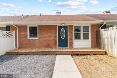 1312 Massanutten Avenue, Front Royal, VA 22630 - #: VAWR141522