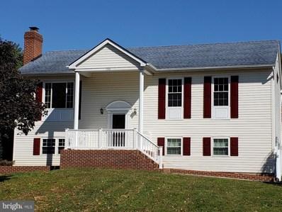980 View Crest Court, Front Royal, VA 22630 - MLS#: VAWR141528