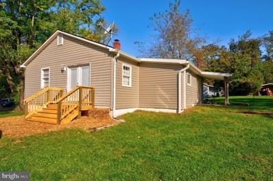 102 Freezeland Road, Linden, VA 22642 - MLS#: VAWR141536