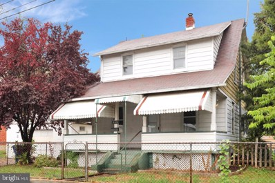 240 Short Street, Front Royal, VA 22630 - #: VAWR141610