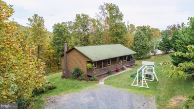 196 Lookout Point Way, Linden, VA 22642 - #: VAWR141636