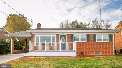 486 Hamilton Circle, Front Royal, VA 22630 - #: VAWR141712