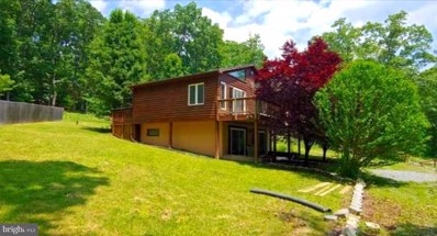 12 Goode Drive, Front Royal, VA 22630 - #: VAWR141716